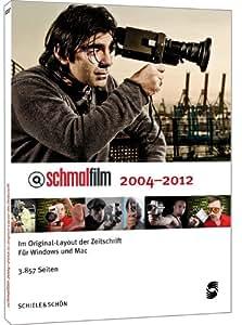 schmalfilm Jahrgangs-CD 2004-2011 [Alemania] [DVD]