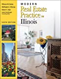 Modern Real Estate Practice in Illinois, 6th Edition, Fillmore W. Galaty and Wellington J. Allaway, 1427768331
