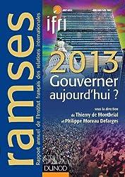 Ramses 2013 - Gouverner aujourd'hui ? + Version numérique PDF ou Epub