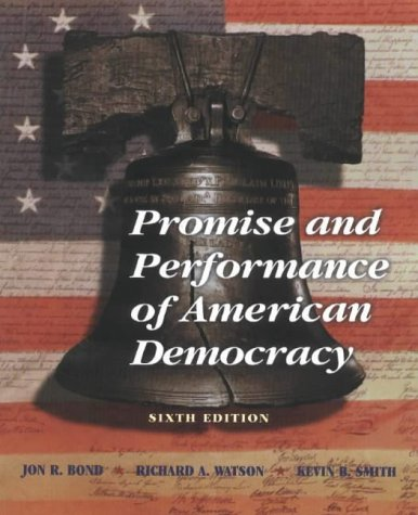 factors in american democracy What factors and institutions - of government, business, civil society, and beyond - are most central to the functioning of american democracy the state of american politics has caused many to express concern that our democracy is in crisis.