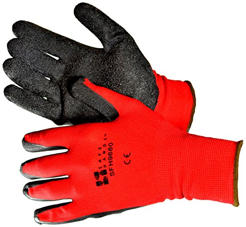 Safehands SFH9680 Latex Coated Gloves product image