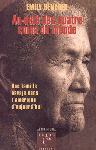 Au-Dela Des Quatre Coins Du Monde (Collections Litterature) (French Edition)