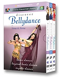 Discover Bellydance [Import]
