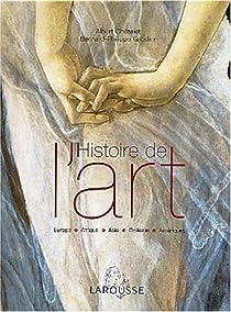 Histoire de l'art par Châtelet