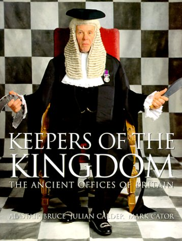 (Keepers of the Kingdom: The Ancient Offices of Britain)