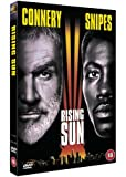 Rising Sun [DVD] [1993]