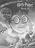 Harry Potter and the Goblet of Fire, J. K. Rowling, 0939173379