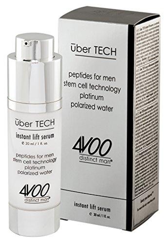 4VOO uber TECH instant lift serum by 4VOO