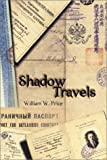Shadow Travels, William Price, 1592863299