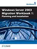 Windows Server 2003 Migration Pak, TechRepublic, 1932509143