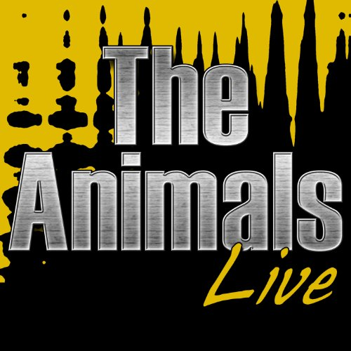 The Animals Stream or buy for $5.99 · The Animals Live