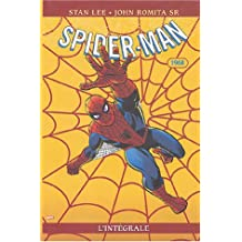 SPIDER-MAN L'INTÉGRALE T06 : 1968