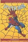Spider-Man - L'Intégrale, tome 6 : 1968 par Romita Sr.