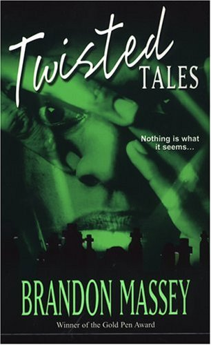 Books : Twisted Tales