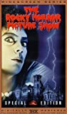 The Rocky Horror Picture Show (Widescreen Edition) [VHS]