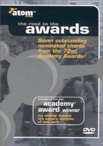 The Road to the Awards: Seven Outstanding Nominated Shorts From the 72nd Academy - Outstanding Awards