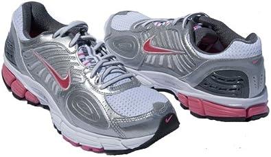 Zoom Vomero+ 4 Running Shoe, 8.5