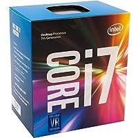 Intel BX80677I77700 CPU Intel-Core i7-7700 8M Cache, bis zu 4.20 GHz grau