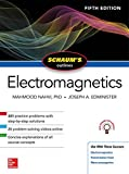 Schaum's Outline of Electromagnetics, Fifth Edition (Schaum's Outlines)