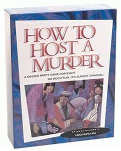 How to Host a Murder: Hoo Hung Wu