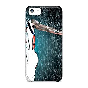 Quality Phone Case Case Cover With Sport Fires The Action Nice Appearance Compatible With Iphone 5c