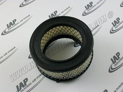 250028 - 034 filtro de aire Element diseñado para uso con sullair compresores: Amazon.es: Amazon.es