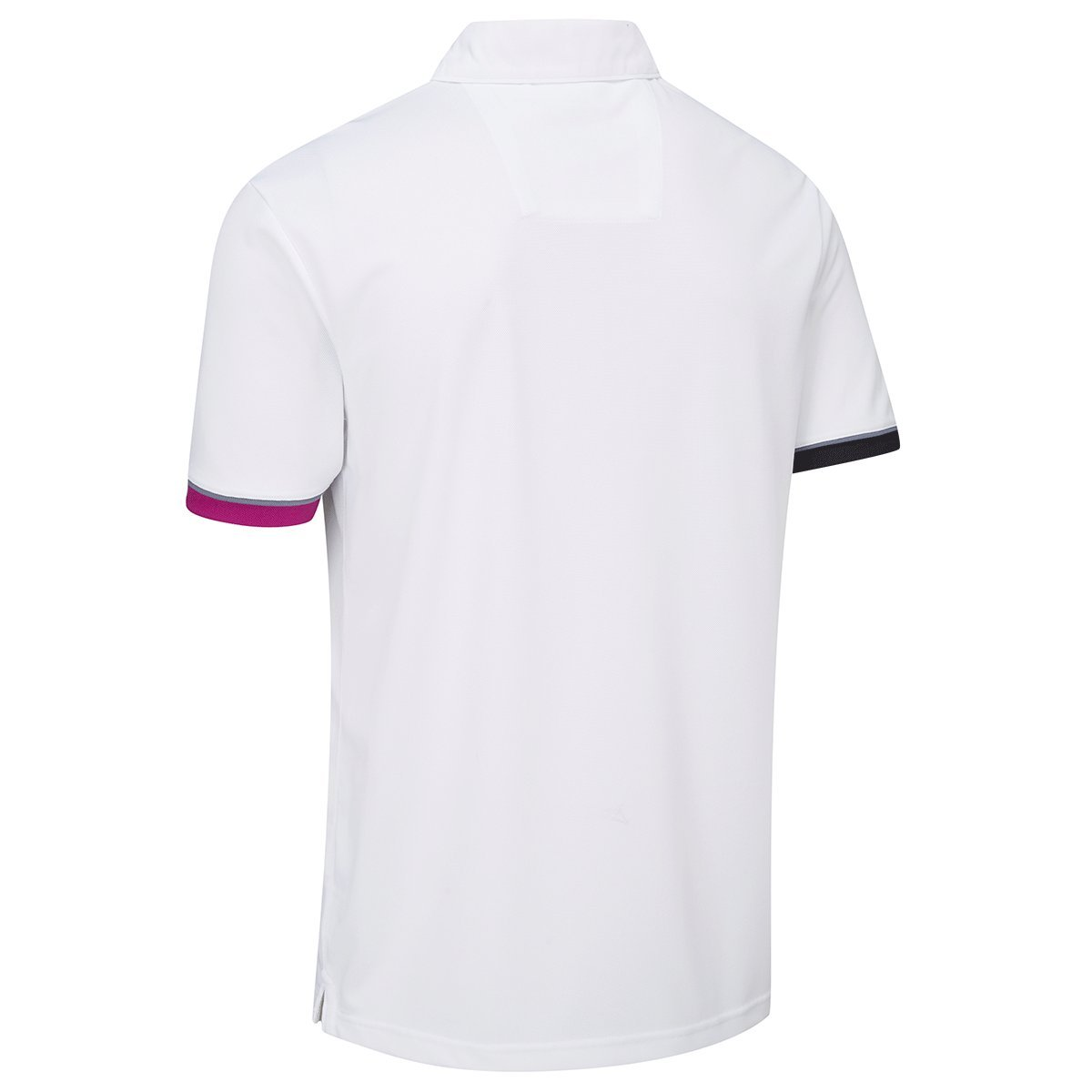Stuburt 2018 Hommes Dri-Back Urban Response Polo à manches courtes de golf White Medium GoAKQqdpR
