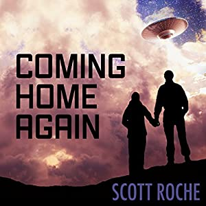 Coming Home Again Audiobook