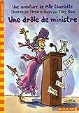 """Afficher """"Une aventure de Mlle Charlotte Une drôle de ministre"""""""