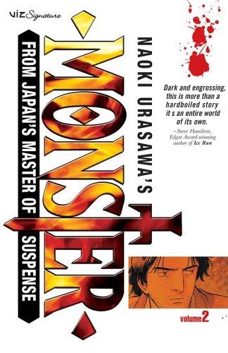 Naoki Urasawa's Monster, Vol. 2