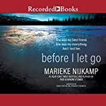 Before I Let Go | Marieke Nijkamp