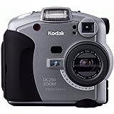 Kodak DC290 2MP Digital Camera w/ 3x Optical Zoom