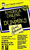 America Online for Dummies, Jennifer Kaufeld, 0764506714