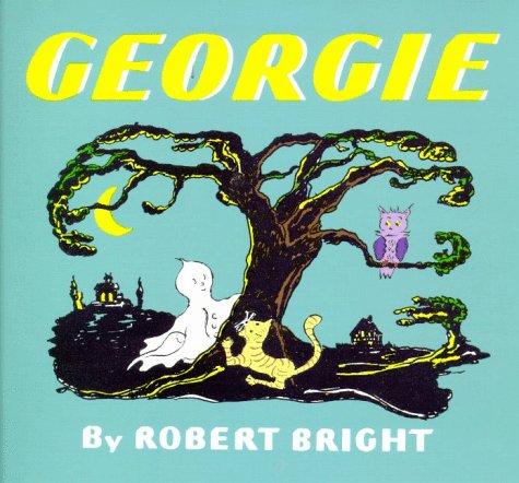 Georgie by Farrar, Straus and Giroux (BYR)