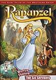 The Brothers Grimm: Rapunzel/The Six Servants