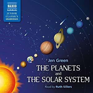The Planets and the Solar System Audiobook