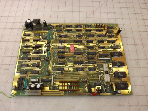 Packard Generator Function Hewlett - HP Hewlett Packard 03325-66506 Function Generator Board T35353