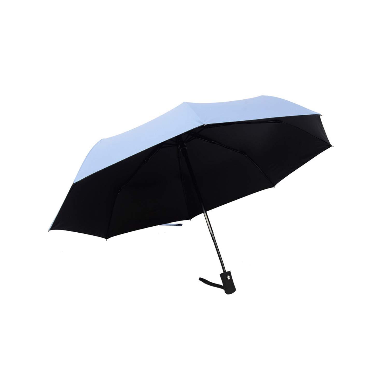 d0b2dce07344 Amazon.com: New Wind Resistant Folding Automatic Umbrella Rain Women ...
