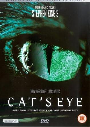 Stephen kings cats eye