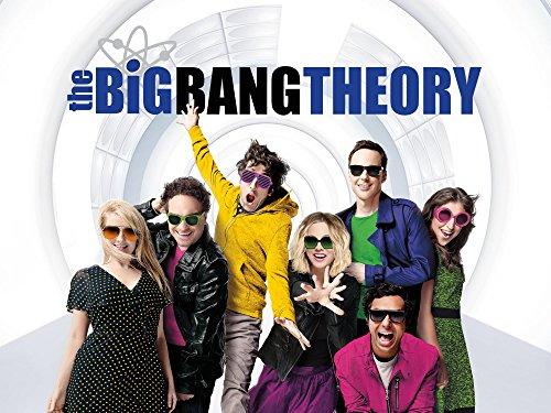 Amazon The Big Bang Theory