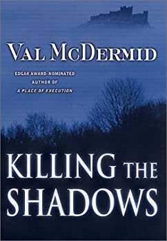 Killing the Shadows 0007879814 Book Cover