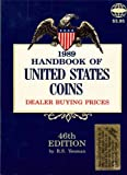 Handbook of United States Coins, 1989, R. S. Yeoman, 0307198812