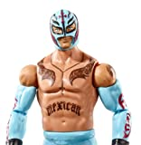 WWE Classics Signature Series Rey Mysterio Action Figure