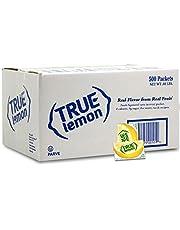 True Lemon Bulk Pack, 500 Count