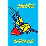 Powerless (Supers of Noble's Green Book 1)