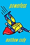Super by Matthew Cody front cover