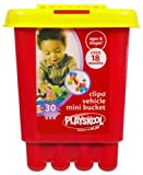 Playskool Clipo Vehicle Mini Bucket