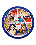 American Greetings DC Super Hero Girls Dessert