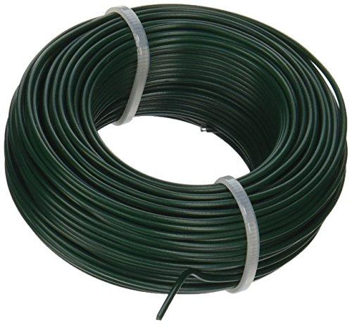 OOK 50179 75' 20 Gauge Plastic Coated Hobby Wire
