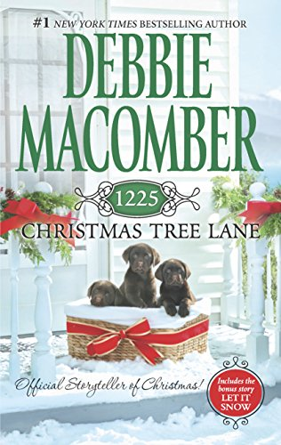 - 1225 Christmas Tree Lane: An Anthology (Cedar Cove)